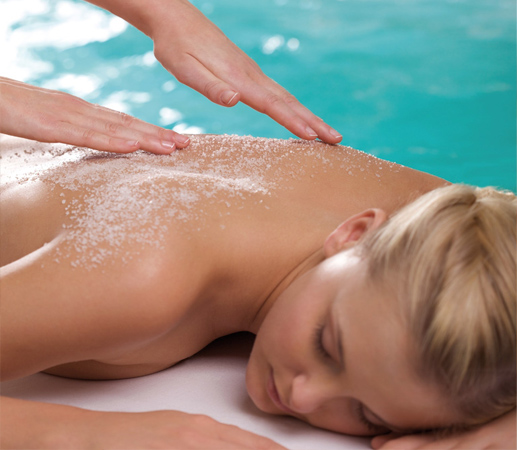 4.2.1 swma spa treatments Mineralizing Body Treatment