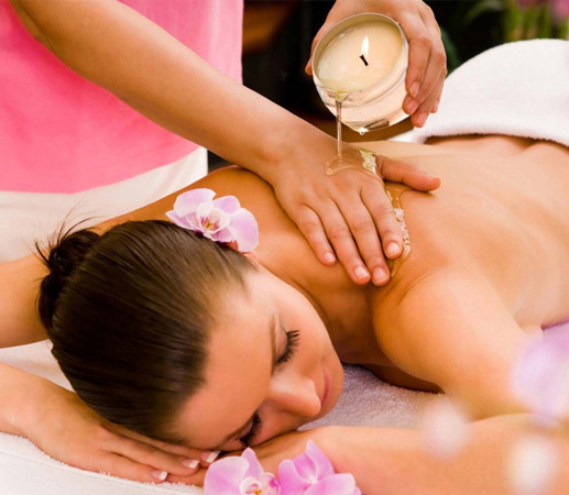 4.2.3 swma Spa treatments Candle Massage