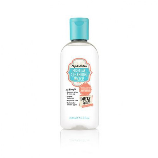 Dirty Works Cleanser Water