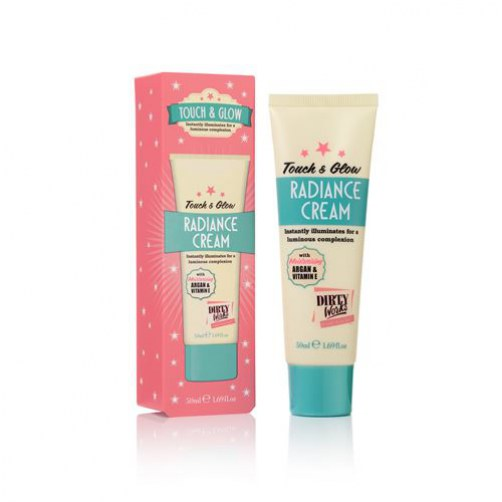Dirty Works Radiance Cream Pair