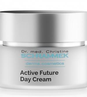 Ageless Future Day Cream - Αντιγηραντική κρέμα ημέρας