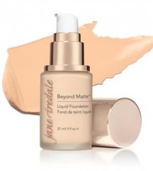 M1 Beyond Matte™ Liquid Foundation