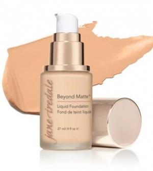 M 2 Beyond Matte™ Liquid Foundation