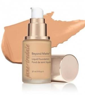 M 4 Beyond Matte™ Liquid Foundation
