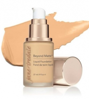 M 5 Beyond Matte™ Liquid Foundation