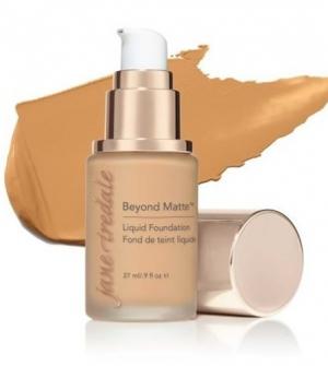 M 8 Beyond Matte™ Liquid Foundation