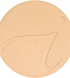 Purepressed Base Mineral Foundation Golden Glow