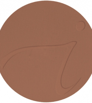 Purepressed Base Mineral Foundation Mahogany