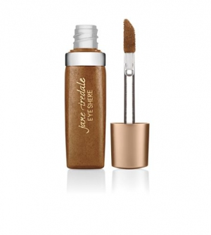 Eye Shere Liquid Eye Shadow Brown Silk