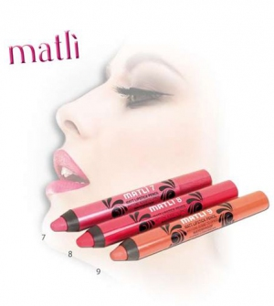Karaja Matli Long Wear Lipstick Pencil