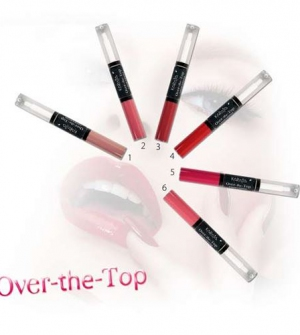 Over The Top-Liquid Lipstick