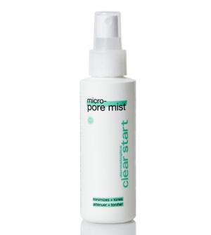 Clear Start - Micro-Pore Mist