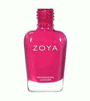 Zoya Nail Polishes LC