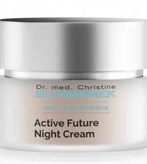 Ageless Future Night Cream - Αντιγηραντική κρέμα νύχτας