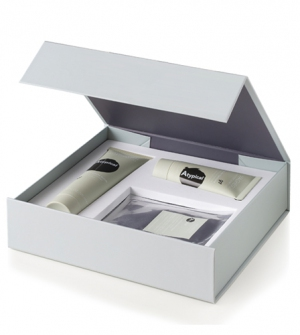 Atypical Gift Box - Αντιγήρανση και ανανέωση του ανδρικού δέρματος