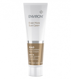 Even More Sun care+ RAD Antioxidant Sun Cream - Αντιηλιακή κρέμα με αντιοξειδωτικά