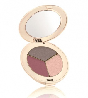 Pure Pressed Eye Shadow Triple Twilight
