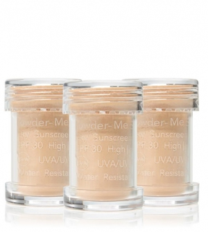 Nude Powder-Me SPF30 Dry Sunscreen Refill - Ανταλλακτικές κάψουλες