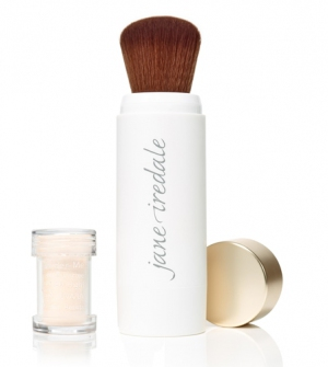 New Powder Me-SPF30 Dry Sunscreen Translucent  - Φωτεινό διάφανο
