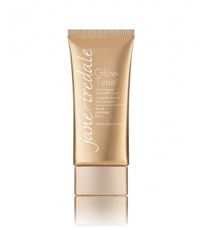 Glow Time Mineral BB Cream 11