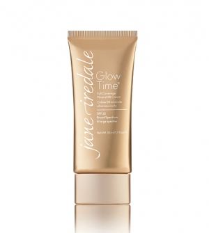 Glow Time Mineral BB Cream 6