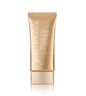 Glow Time Mineral BB Cream 3