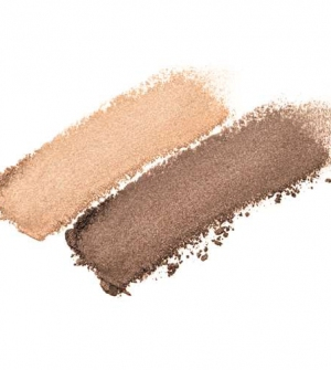 Pure Pressed Duo Eye Shadows Sunlit/Jewel