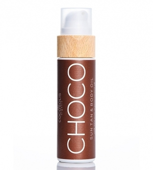 CHOCO Suntan & Body Oil