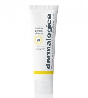 Invisible Physical Defense Spf30 - Αντιηλιακή κρέμα για όλους τους τύπους δέρματος