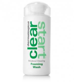 Clear Start - Breakout Clearing Foaming Wash - Αφρίζον καθαριστικό