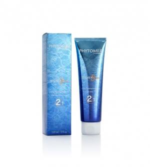Resurfaslim 2-in-1 Peel And Slim Cream - Απολεπιστική και αδυνατιστική κρέμα